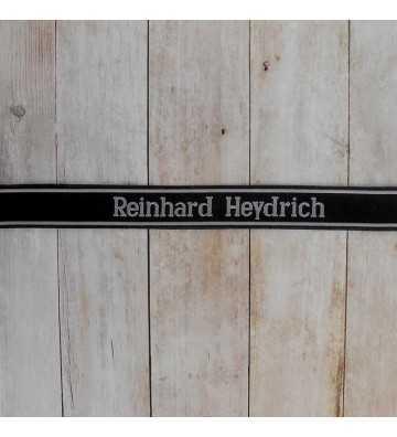 Reinhard Heydrich EM Cuff Title