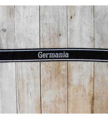 Germania EM Cuff Title