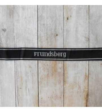 Frundsberg EM Cuff Title