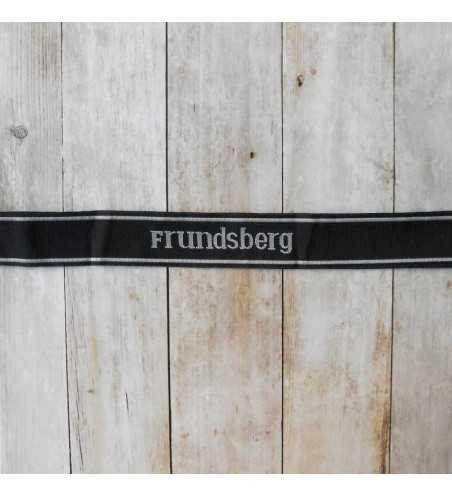 Bocamanga Frundsberg