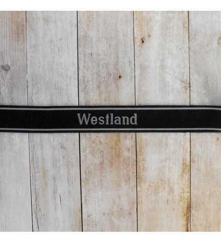 Westland EM Cuff Title