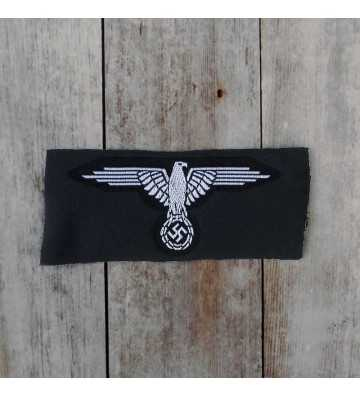 Águila de brazo Waffen SS, Tropa (BeVo)