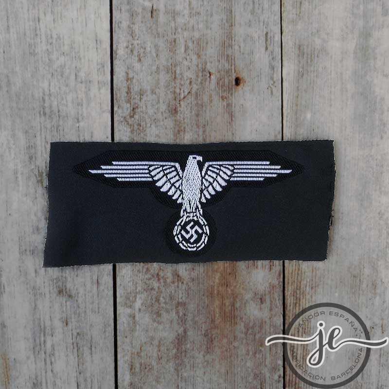 SS Sleeve eagle (Be-Vo)