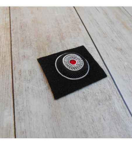 Guirnalda para gorras oficiales del ejército