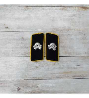 Panzer Cavalry Collar Tabs