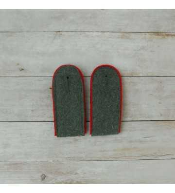 Heer EM Shoulder boards M40 Infantry