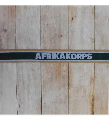 Cinta de bocamanga de Afrika Korps