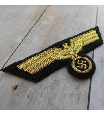 Army Generals hand embroidered breast eagle
