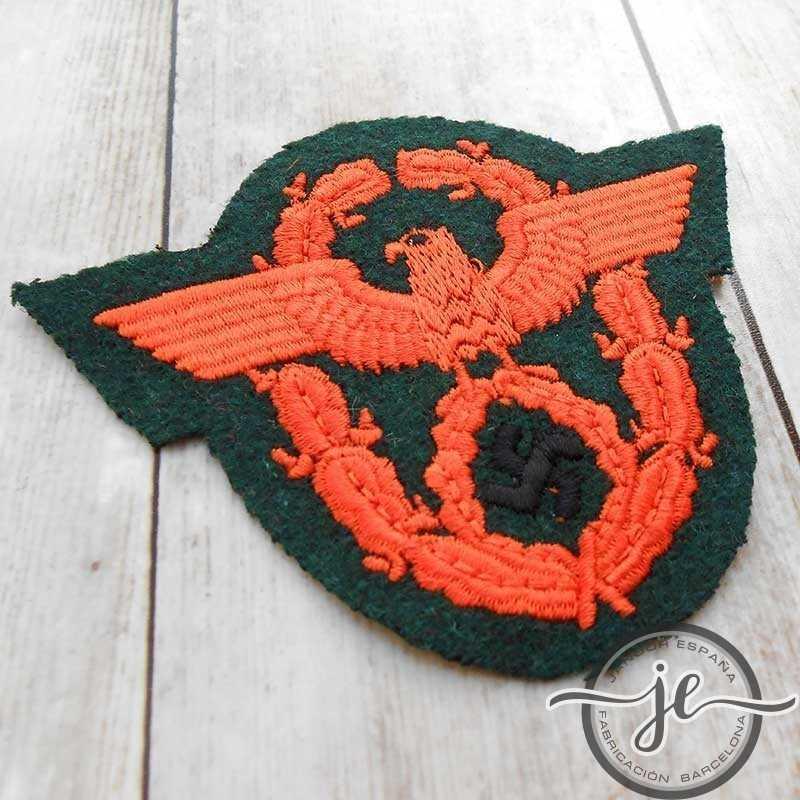Feldgendarmerie enlisted man's eagle