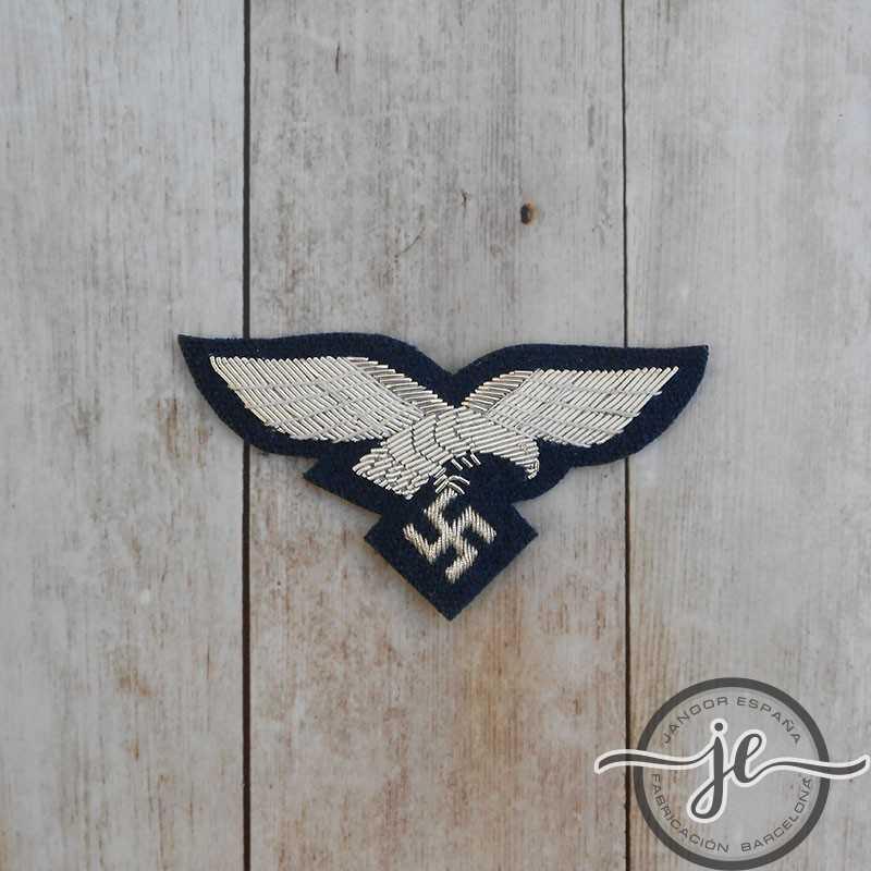 Águila de pecho para Oficiales Luftwaffe