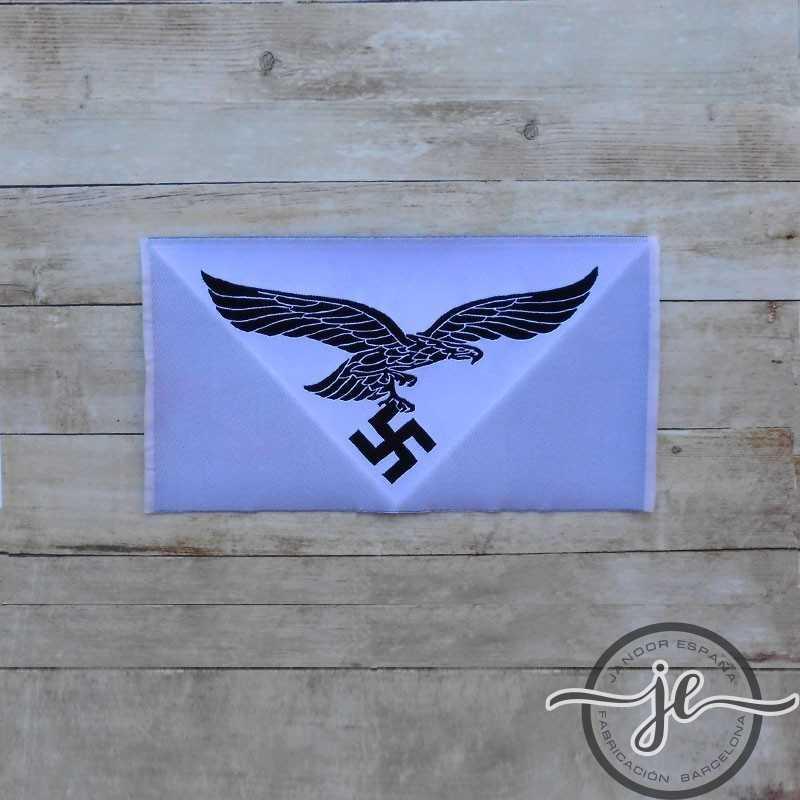 Distintivo de pecho para camisetas Luftwaffe de deporte