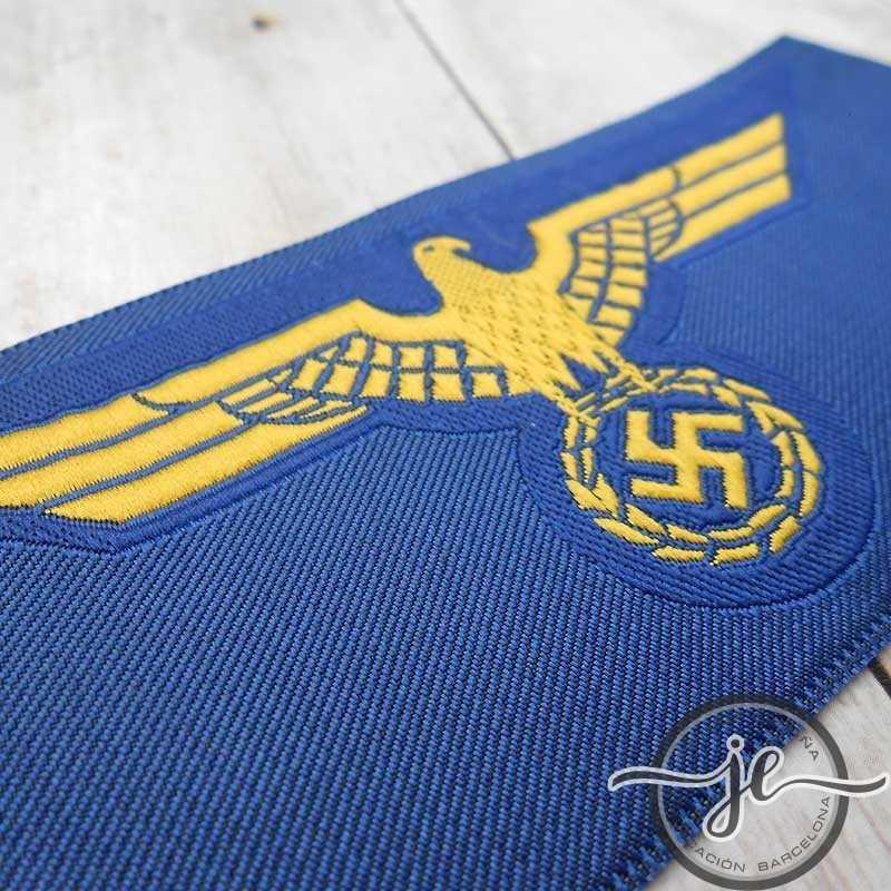 Aguila de pecho tropa Kriegsmarine