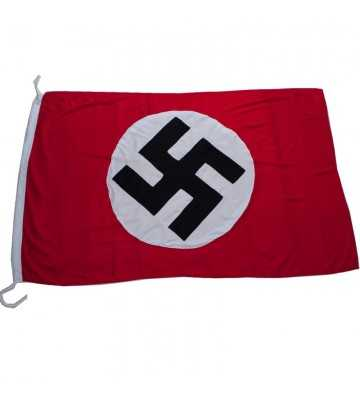 Bandera del partido NSDAP 1935-1945