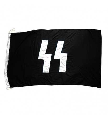 Bandera de la Waffen-SS
