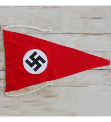 Banderín de la NSDAP