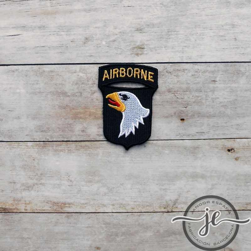 Parche División 101ª aerotransportada