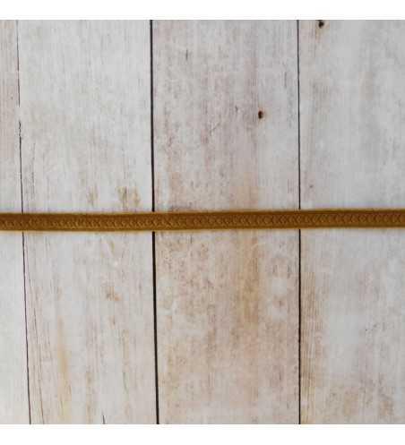 Cinta algodón Afrikakorps de 8mm para cuello y hombreras