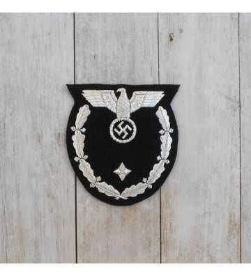 Diplomáticos de los oficiales de carrera 1939-1940