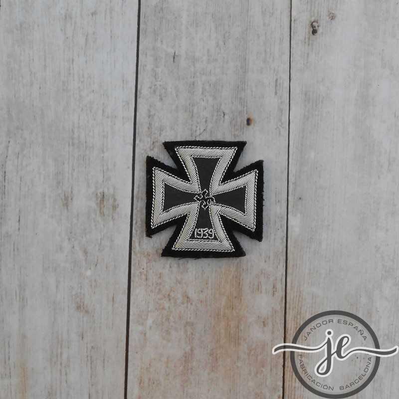 Cruz bordada 1ª clase 1939