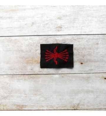 Spanish Falangist uniform patch