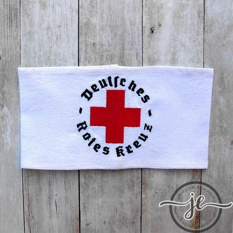 Brazalete Deutsches Rotes Kreuz