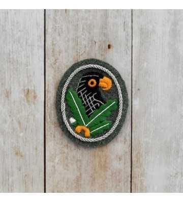 Sniper's badge