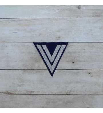 Waffen-SS Unterscharfuhrer Shoulder Boards