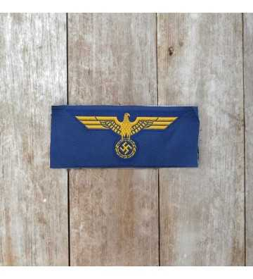 Águila de pecho tropa Kriegsmarine