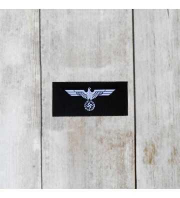 Águila de gorra tropa Panzer