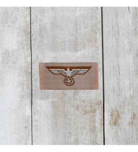 Águila de gorra para Afrikakorps