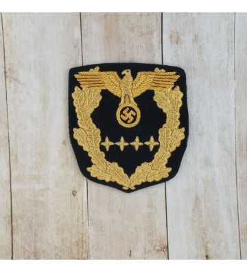 Reichsminister de brazo de 1940-1942