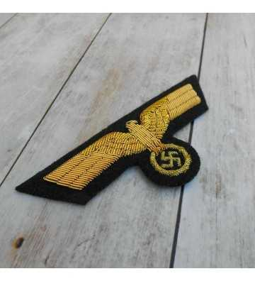 Army General's hand embroidered breast eagle