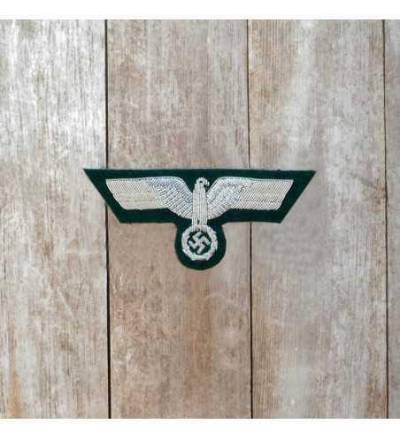 Águila de pecho para oficiales Wehrmacht