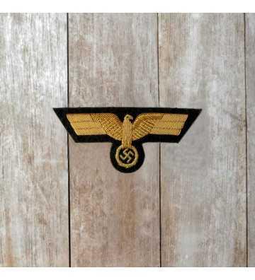 Águila de pecho para generales Wehrmacht