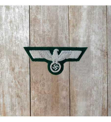 Águila de pecho para oficiales Wehrmacht, económico