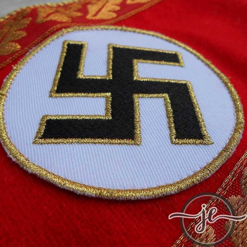 NSDAP Kreis Level administration political leader's armband