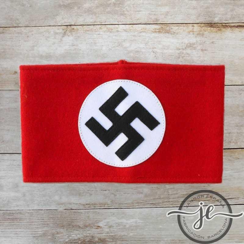 Brazalete del NSDAP