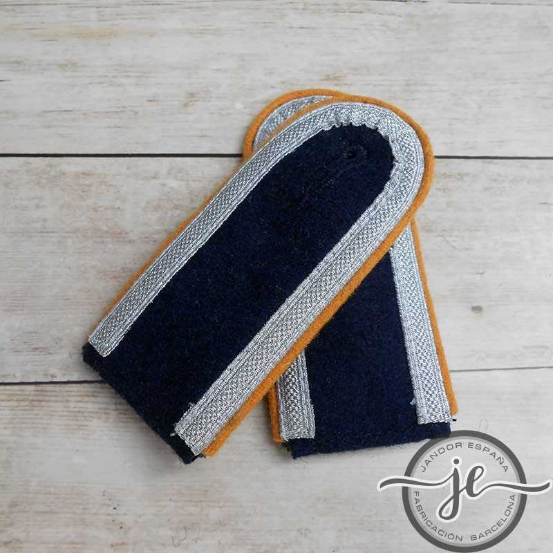 Luftwaffe Unteroffizier Shoulder Boards