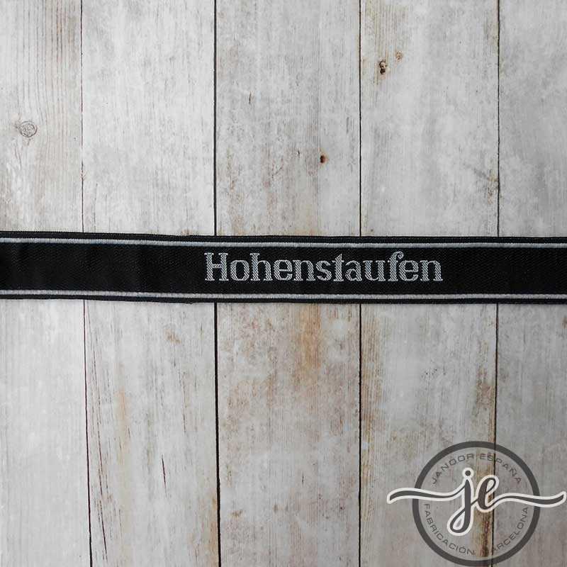 Bocamanga Hohenstaufen, económico