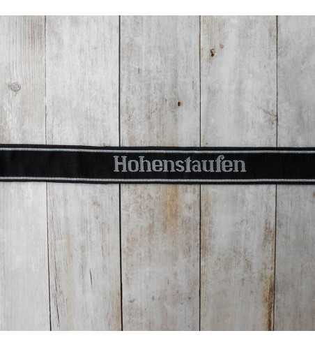 Hohenstaufen EM Cuff Title, economic