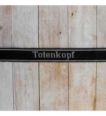 Bocamanga Totenkopf