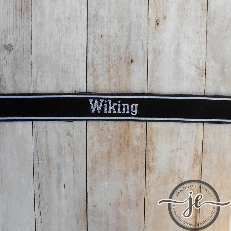 Bocamanga Wiking