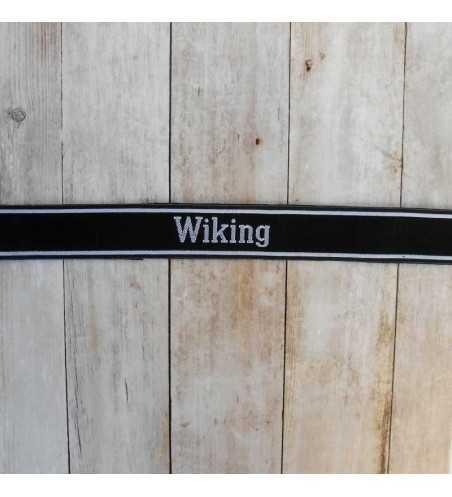 Wiking EM Cuff Title